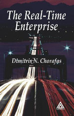 The Real-Time Enterprise - Dimitris N. Chorafas