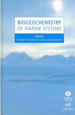 Biogeochemistry of Marine Systems - Kenneth D. Black