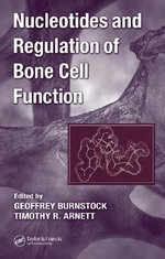 The Nucleotides and Regulation of Bone Cell Function