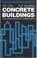 Concrete Buildings : Analysis for Safe Construction