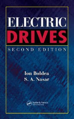 Electric Drives - Ion Boldea