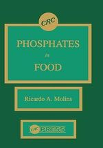 Phosphates in Food - R. A. Molins