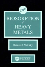 Biosorption of Heavy Metals - B. Volesky