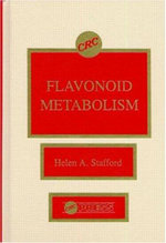 Flavonoid Metabolism : Basic Formulation and Linear Problems - Helen A. Stafford