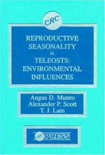Reproductive Seasonality in Teleosts : Environmental Influences
