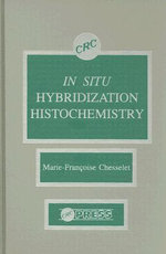 In Situ Hybridization Histochemistry - M. Chesselet