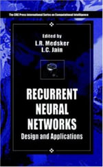 Recurrent Neural Networks : Design and Applications - Larry R. Medsker