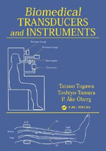 Biomedical Transducers and Instruments :  Part B: Applications 4v Set - Tatsuo Togawa