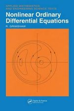 Nonlinear Ordinary Differential Equations : v. 2 - R. Grimshaw