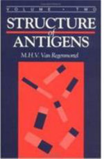 Structure of Antigens : v. 2