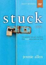 Stuck DVD Only - Jennie Allen