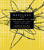 Restless Leader's Guide : Because You Were Made for More - Jennie Allen