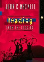 Leading from the Lockers - Jean Fischer