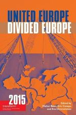United Europe, Divided Europe : Transform! 2015