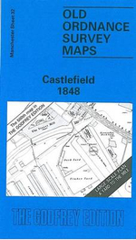Castlefield 1848 : Manchester Sheet 32 - Chris Makepeace