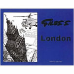 Giles' London : A Selection of Giles' Best Cartoons with a View on London