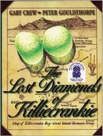 The Lost Diamonds of Killiecrankie - Gary Crew