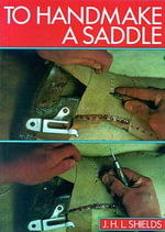 To Handmake a Saddle : Rethinking Cold War History - John Harry Lewis Shields