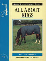 All about Rugs - Vanessa Britton