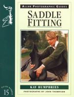 Saddle Fitting - Kay Humphries