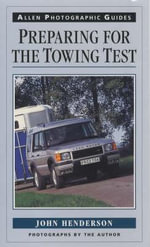 Preparing for the Towing Test - John Henderson