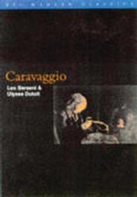 Caravaggio : The BFI Film Classics - Leo Bersani