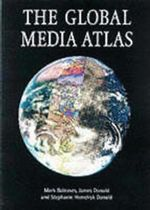 The Global Media Atlas : Film and Identity on the Pacific Rim - Mark Balnaves