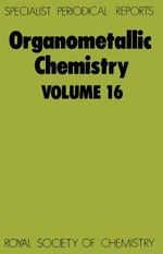 Organometallic Chemistry : v. 1