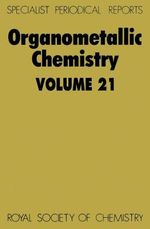 Organometallic Chemistry : A Review of Chemical Literature