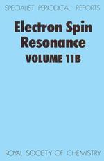 Electron Spin Resonance :  B
