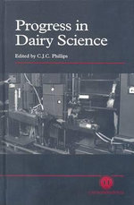 Progress in Dairy Science :  Volume 2 Lipids