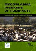 Mycoplasma Diseases of Ruminants - Robin Nicholas