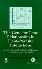 The Gene-for-Gene Relationship in Plant-Parasite Interactions - I.R. Crute