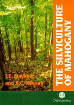 The Silviculture of Mahogany - J. Mayhew