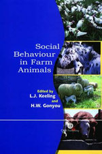 Social Behavior in Farm Animals
