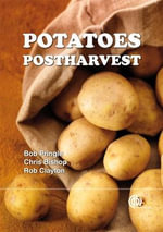 Potatoes Postharvest : Cabi Ser. - R.T. Pringle