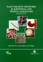 Plant Parasitic Nematodes in Subtropical and Tropical Agriculture : Opportunities for Mitigating Greenhouse Gas Emissi...