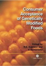 Consumer Acceptance of Genetically Modified Foods : Cabi