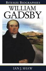 William Gadsby - Ian Shaw