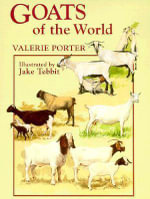 Goats of the World - Val Porter