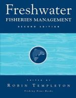 Freshwater Fisheries Management : An Agrarian Interpretation