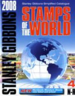 Stamps of the World 2008 : Countries N-R v. 4 - Hugh Jeffries