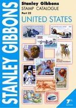 Stanley Gibbons Stamp Catalogue : United States Pt. 22 - Stanley Gibbons Staff