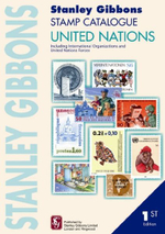 United Nations (including International Organizations and United Nations Forces) : Includes International Organizations and United Nations Forces - Stanley Gibbons Staff