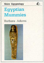 Egyptian Mummies - Barbara Adams