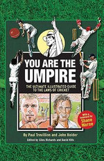 You are the Umpire - Paul Trevillion