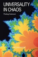 Universality in Chaos : A Computer Illustrated Text