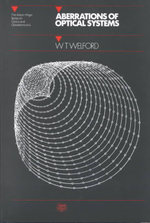 Aberrations of Optical Systems : Proceedings of the International Working Party M - W.T. Welford