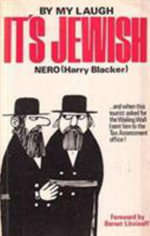 By My Laugh it's Jewish - Harry Blacker