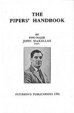 The Pipers' Handbook - John Maclellan